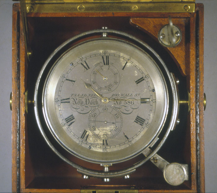 Box Chronometer