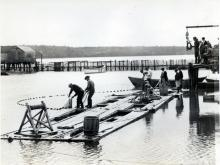 Lobster Pound, Hancock