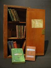Seamen's Friend Society Library Box