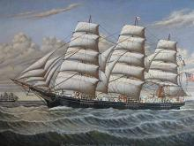 Ship <em>William H. Conner</em>