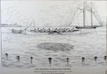 The Mackerel Purse-Seine Fishery - Seine-boat and crew