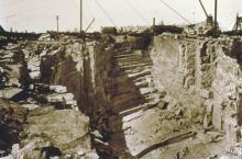 Granite Quarry, Vinalhaven