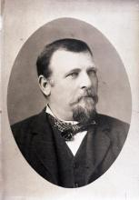 Captain William H. Blanchard